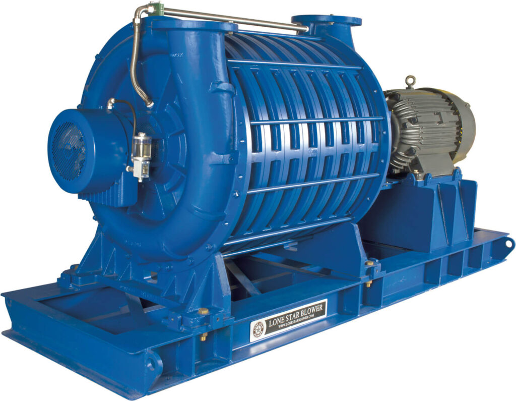 Lone-Star-Multistage-Centrifugal-Turbo-Blower