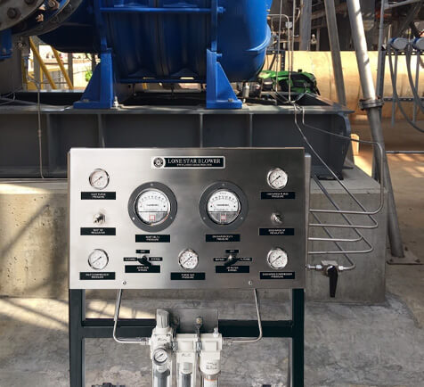 Lone-Star-Multistage-Centrifugal-Turbo-Blower-Purge-Panel-skid-off-skid-mounted