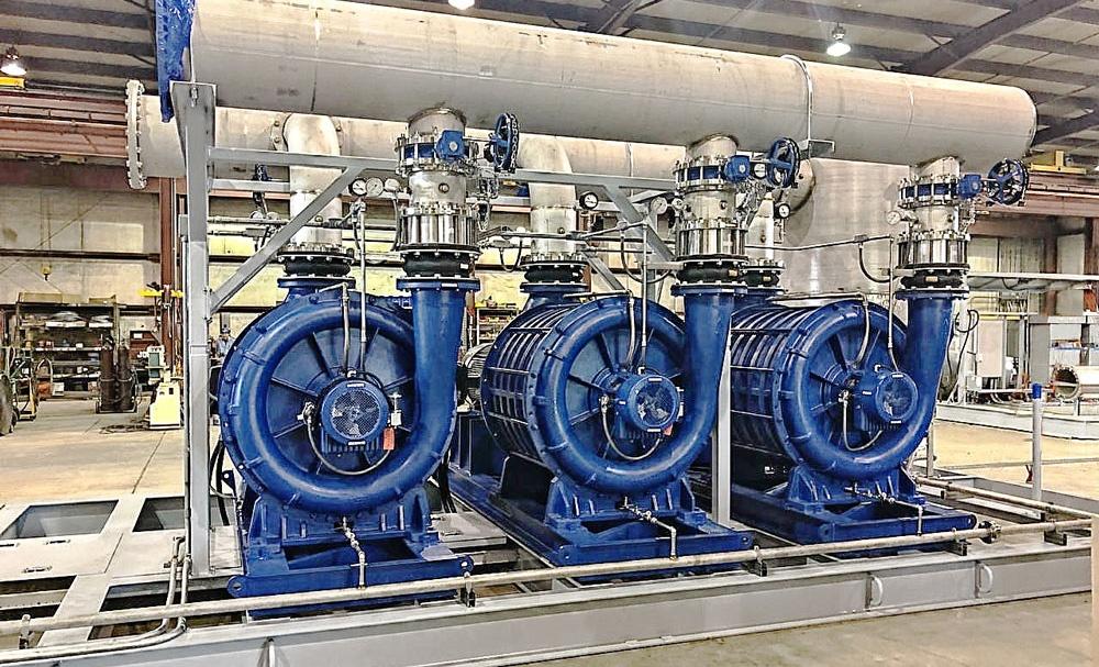 LSB Biogas application