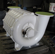 Need it fast? Ask about a 1-2 day expediting to get you a replacement blower faster than anyone in the industry!