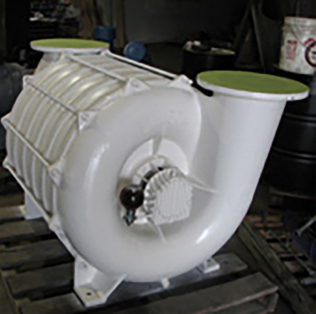 A remanufactured blower is fast and economical solution to provide an exact drop in replacement to your current blower or add another blower as complete match. Lone Star can exactly match your current blower with a dimensional equal, performance equal and completely parts interchangeable equal to your current blower. Saves time and money for an easy retrofit and less spare parts. What is new vs old in a remanufactured blower? A remanufactured blower typically has a completely new rotating element and just re-uses the casing from our large stock of used and surplus blower. New impellers will ensure the unit will be a performance equal and provide the same reliability as a new blower. We can offer them as bare blower replacements or packaged with complete skids with motors and accessories to your site specifications. Warranty? Same as a new blower warranty, 18 months from shipment or 1 year from start up Need it fast? Ask about a 1-2 day expediting to get you a replacement blower faster than anyone in the industry!