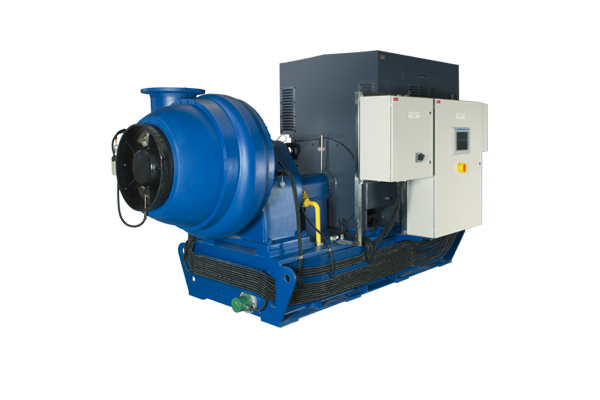 Rent Geared Turbo Blowers