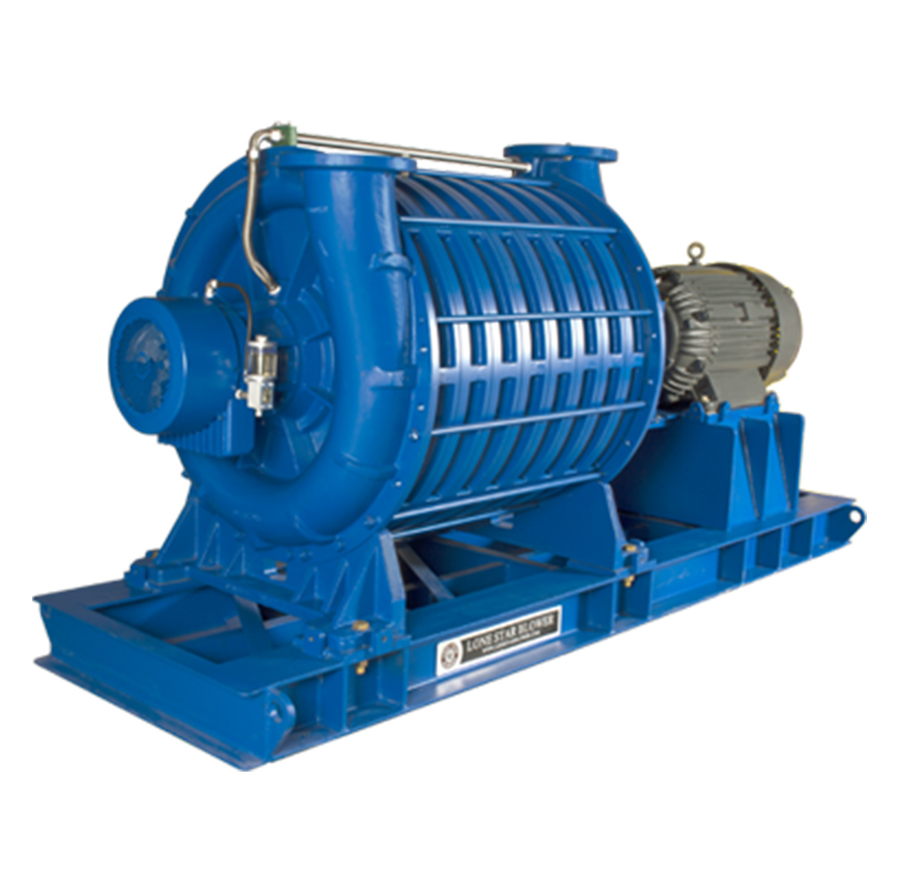 Rent Multistage Turbo Blowers