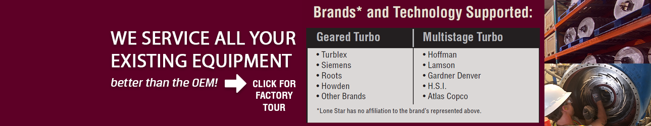 Lone Star Aftermarket Factory Tour