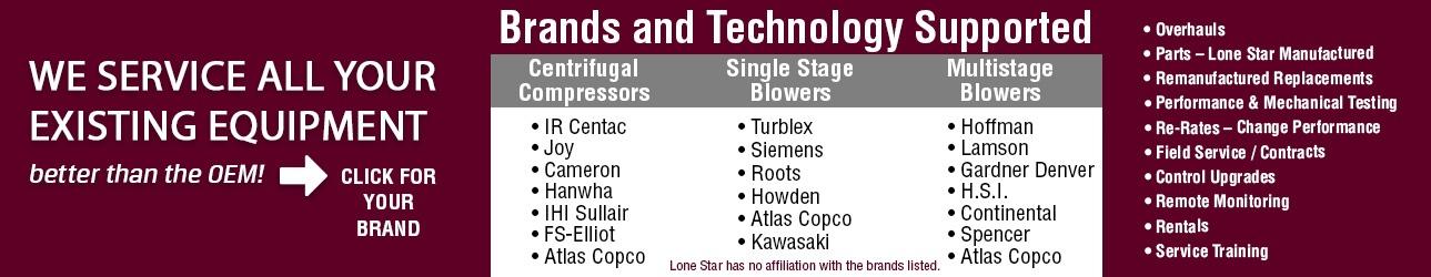 Lone-Star-Compressor-Blower-Aftermarket_OEM
