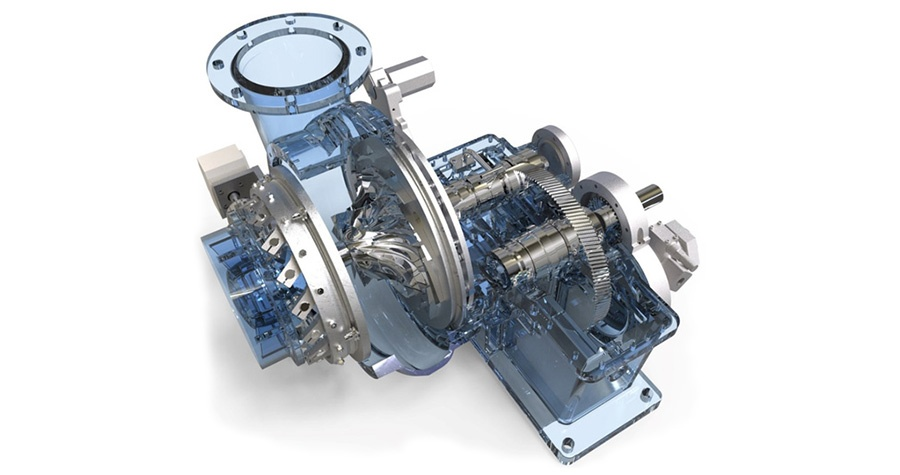 GB-Single-Stage-Geared-Turbo-Blower-Core-Components-1