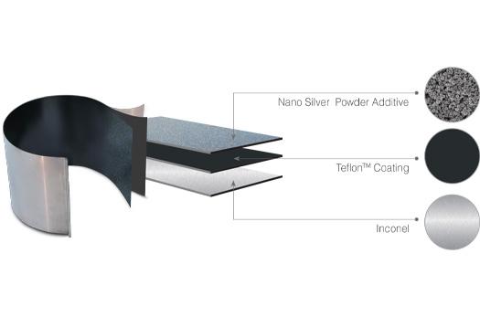 Lone Star High Speed Gearless Turbo Blower Core Tech Air Foil Bearings