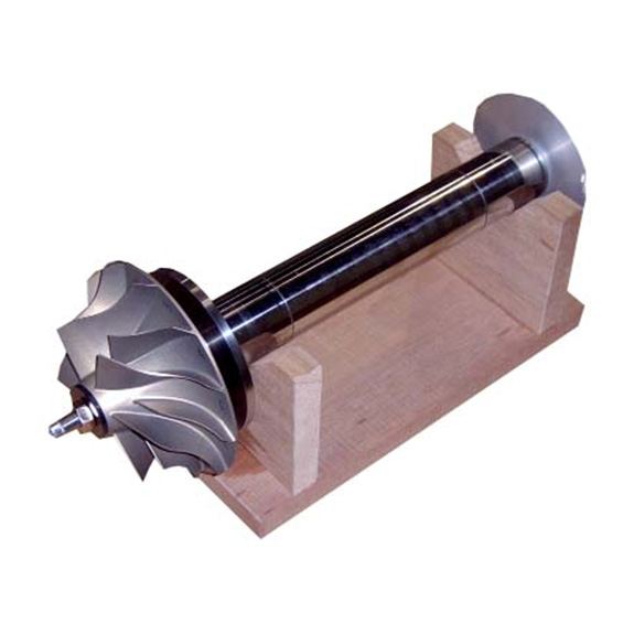 Lone-Star-High-Speed-Gearless-Turbo-Blower-Impeller-Design