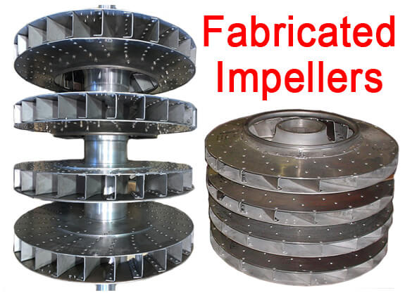 Lone-Star-Multistage-Centrifugal-Turbo-Blower-Fabricated-Impellers