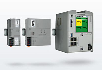 PLCnext-Controller-Lone-Star-Profinet-Proficloud