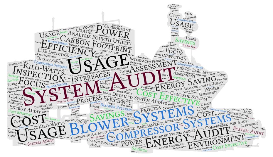 LSB Compressor System Audit