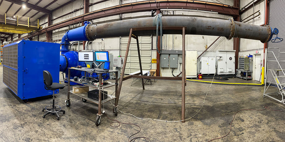 Lone-Star-Factory-Service Testing Systems