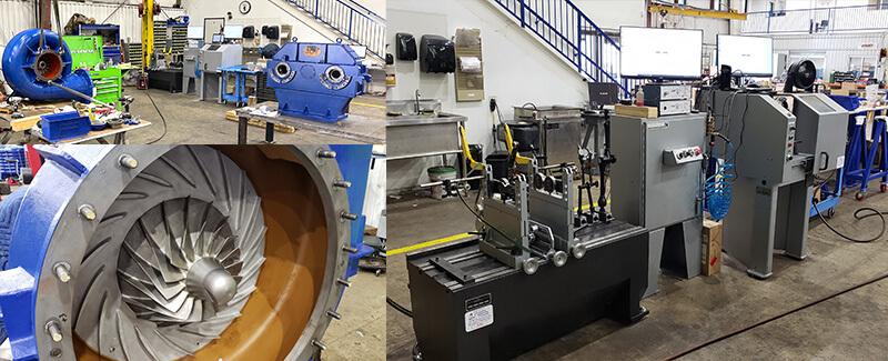 Lone Star Compressor Service Repair Parts Rental