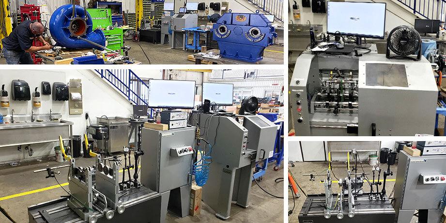 Lone Star Compressor Service Repair Parts Rentals